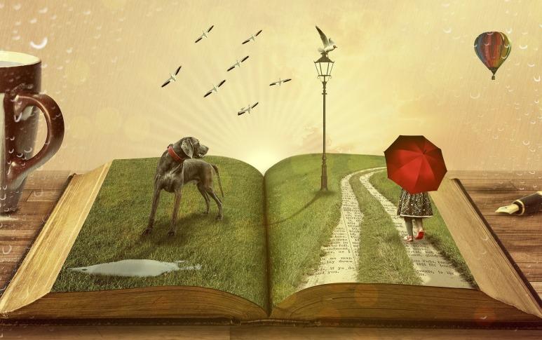 Всероссийский творческий конкурс «Моя любимая книга»