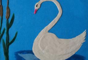 Превращение гадкого утёнка в лебедя