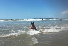 море, солнце и вода наши лучшие друзья