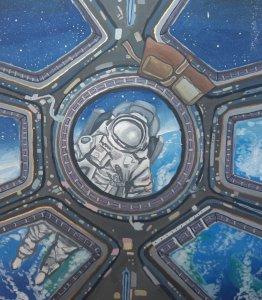 Космические дали нам подвластны