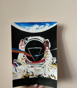 «Астронавт»