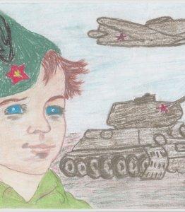 Ваня Солнцев - сын полка.