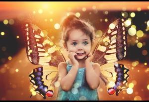 «Детские фантазии»
