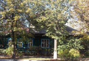 Фотография дома на ул. Чехова, г.о. Серпухова