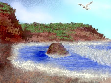 На берегу Шилки