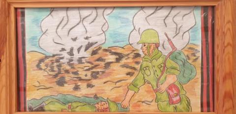 """""""Воевали наши деды"""""""