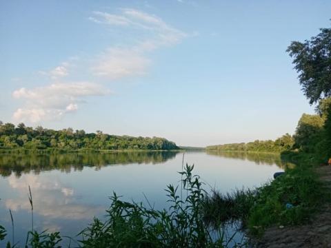 Донской пейзаж