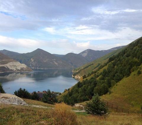 Природа Цумадинского района