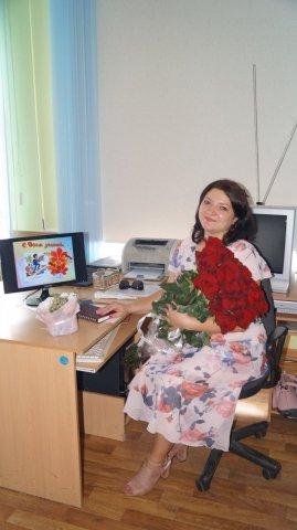 Учитель Географии - Уварова Алёна Александровна - конкурс «Мой любимый учитель»