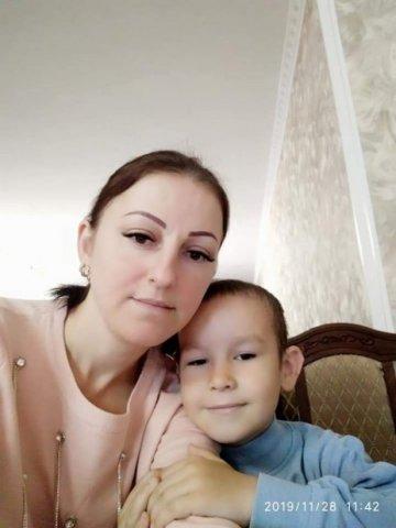 Моя мама лучше всех  - Таргонский Никита Владимирович  - конкурс «Моя мама лучше всех!»