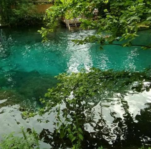 """Гляжу в озера синие..."""