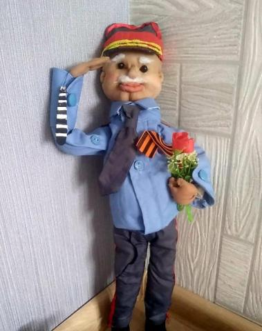 """Кубанский Дядя Стёпа"""