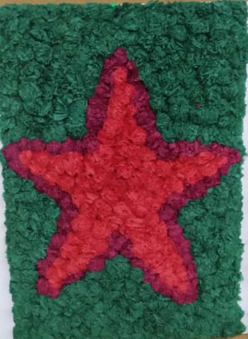 Красная звезда Победы