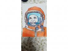 Герой космоса