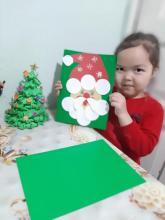 Наш любимый Дед Мороз!