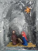 В ночь святую Рождества