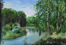 Река Рахтовка