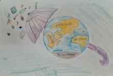 """""""Защитим планету"""""""