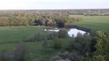 Красота Брянского края