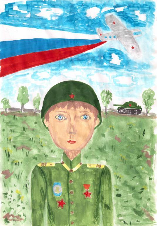 Картинки с изображением защитников нашей родины